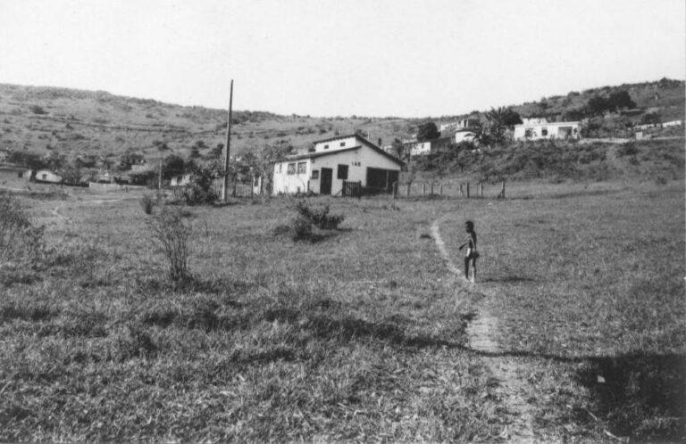 FOTO 1 - IAB NA DÉCADA DE 70